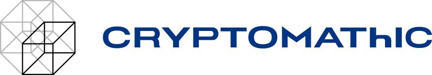Chryptomatic Logo IT Rekruttering